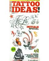 Журнал «Tattoo Ideas!» #50 / 2011