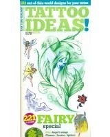 Журнал «Tattoo Ideas!» #48 / 2011