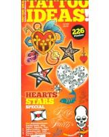 Журнал «Tattoo Ideas!» #52 / 2011