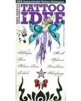 Журнал «Tattoo Ideas!» #89 / 2010