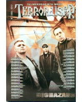 Журнал «Terroraiser» №2(50) / 2012