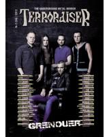 Журнал «Terroraiser» №2(54) / 2013