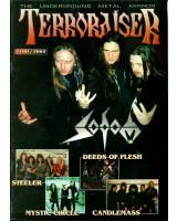 Журнал «Terroraiser» №1(13) / 2003