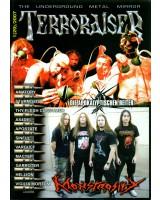 Журнал «Terroraiser» №1(29) / 2007