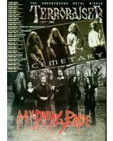 Журнал «Terroraiser» №1(37) / 2009