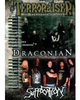 Журнал «Terroraiser» №3(39) / 2009