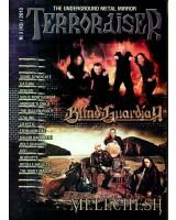 Журнал «Terroraiser» №3(43) / 2010