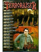 Журнал «Terroraiser» №4(28) / 2006