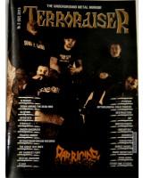 Журнал «Terroraiser» №2(62) / 2015