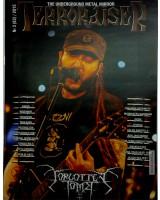 Журнал «Terroraiser» №3(63) / 2015