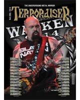 Журнал «Terroraiser» №3(59) / 2014