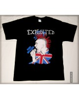Футболка The Exploited