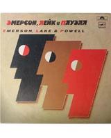 Emerson, Lake & Palmer ( ELP) Сборник
